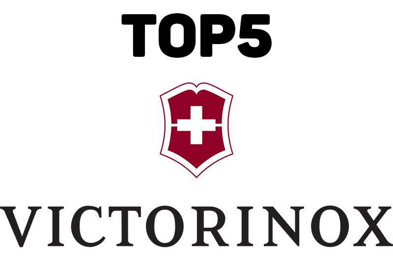 top5 victorinox
