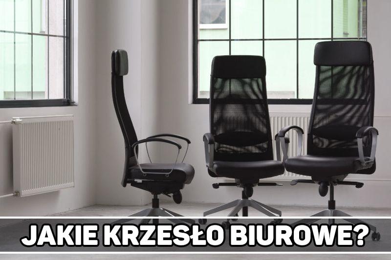 Jaki Tani Fotel Biurowy Do Komputera I Biura
