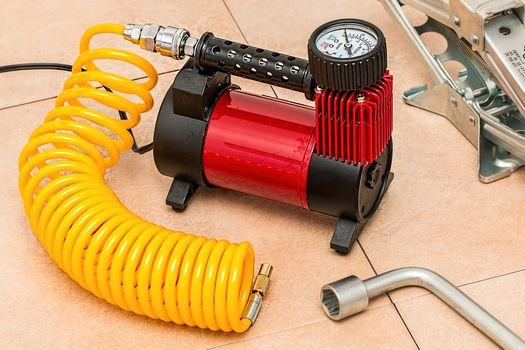 Jaki kompresor kupić? A może sprężarka powietrza?