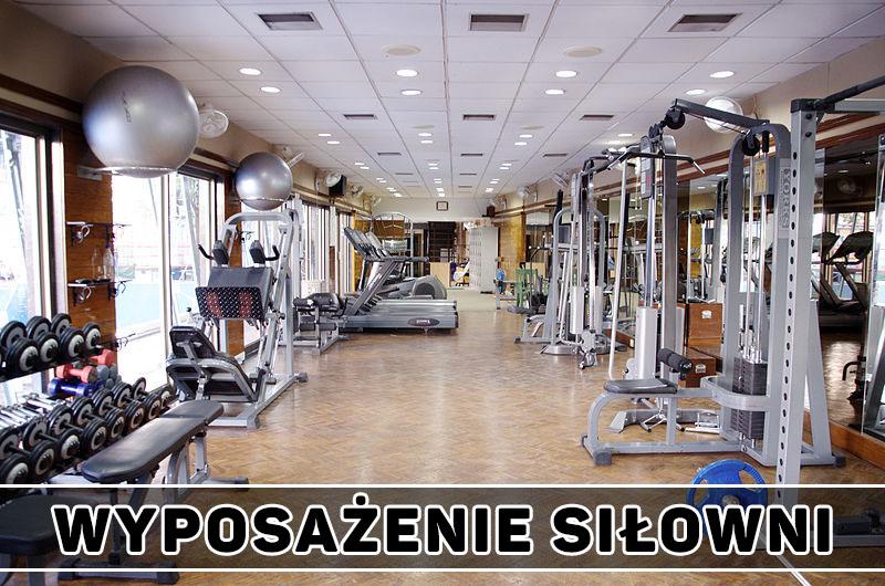 d30445e33 Wyposażenie siłowni – jakie przyrządy do ćwiczeń kupić?